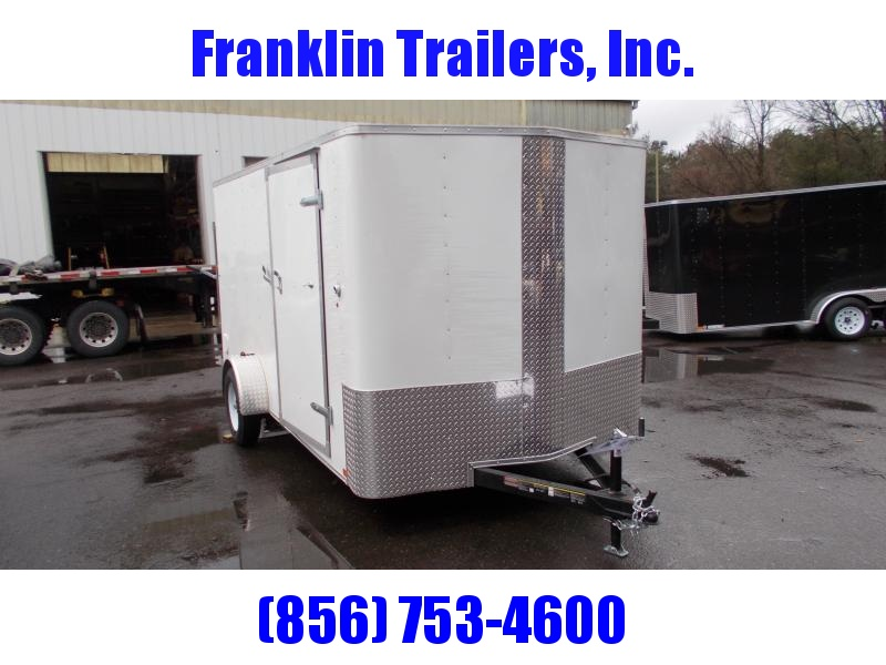 2020 Carry-On 7X14 Enclosed Cargo Trailer 2021713