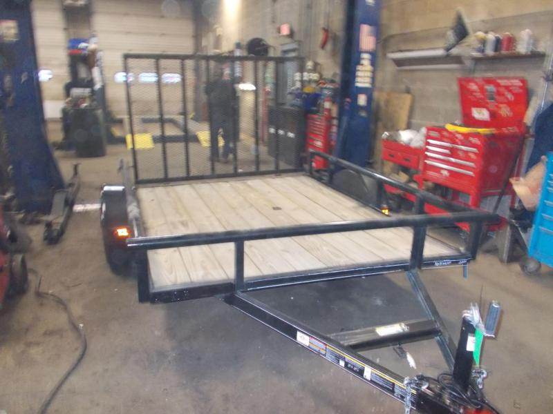 2020 Carry-On 6X8 Utility Trailer 2021396