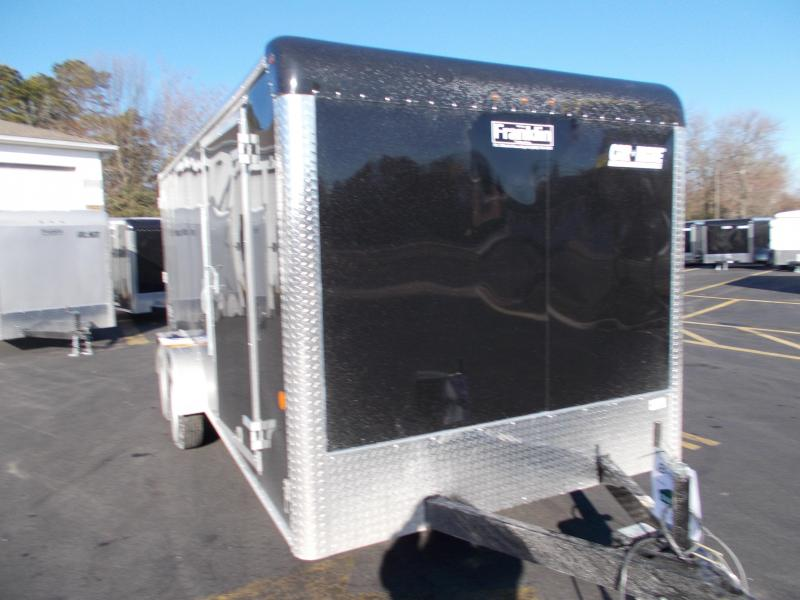 2020 Car Mate 7 X 16 Cargo Trailer 2021536