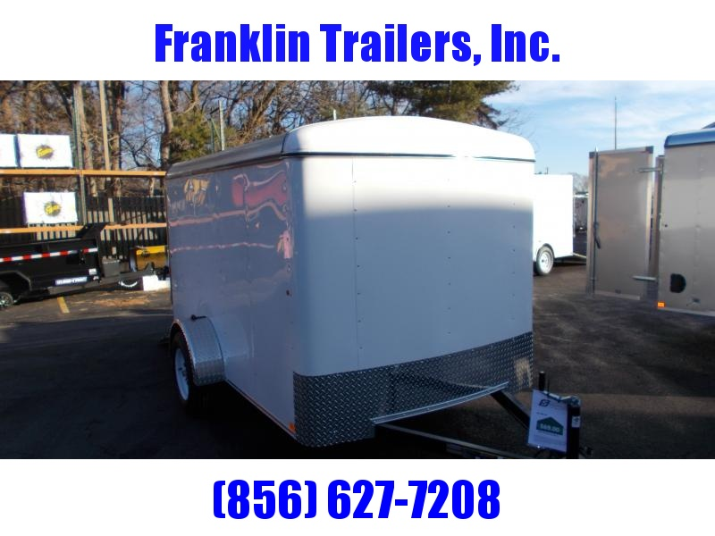 2020 Carry-On 6X10 Enclosed Cargo Trailer 2021422