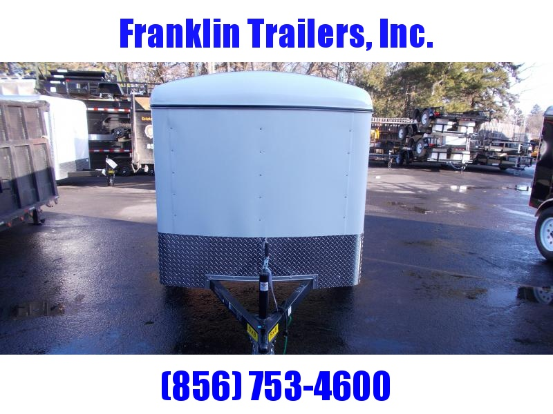 2019 Carry-On 5x8 Enclosed Cargo Trailer 2020126