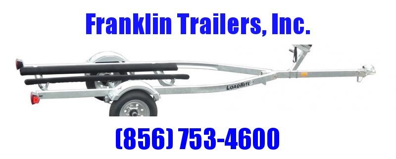 2020 Load Rite WV1200WBZTS (Single Axle) Watercraft Trailer 2021501