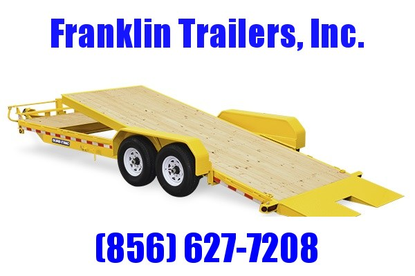 2019 Sure-Trac 7 x 18 Tilt Bed Equipment  14k 2020656