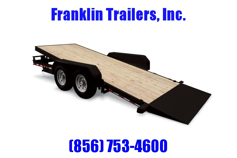 2019 Sure-Trac 7 x 18 Tilt Bed Equipment  14k 2020656