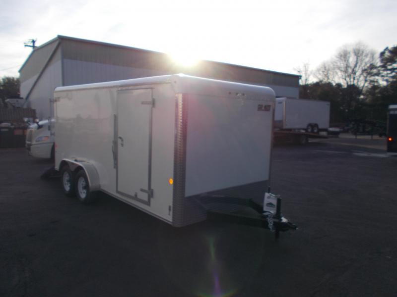 2020 Car Mate 7 X 16 Cargo Trailer 2021426