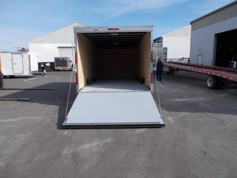 2020 Car Mate Trailers 8 X 20 Car / Racing Trailer 2021810