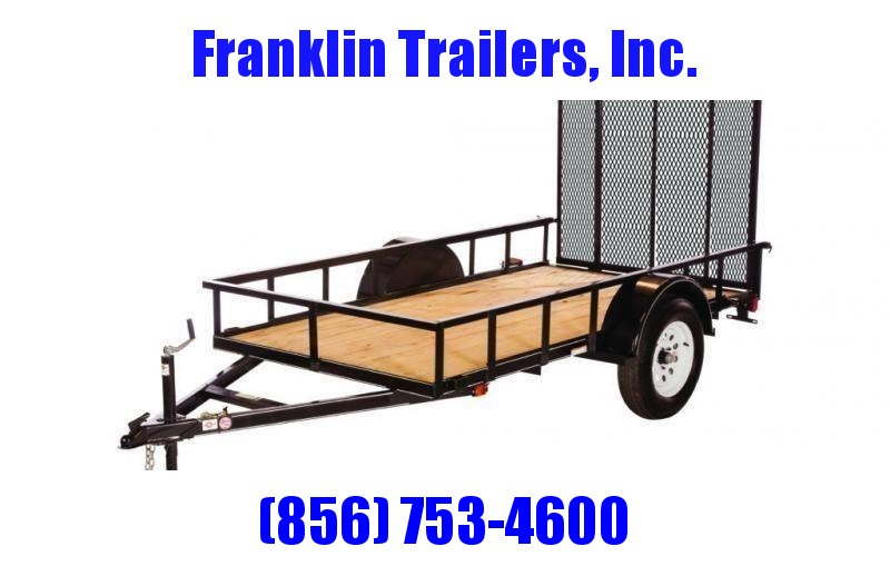 2020 Carry-On 5X10 Utility Trailer 2021334