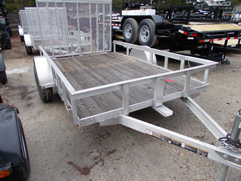 2020 Carry-On 6X10 Utility Trailer 2021307