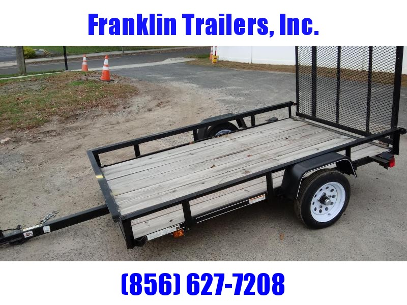 2020 Carry-On 5X8 Utility Trailer 2021116