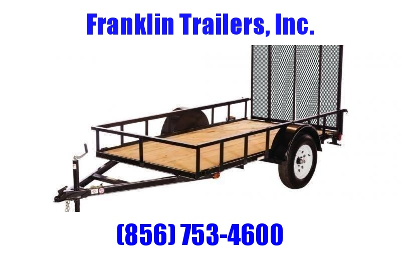 2020 Carry-On 5X10 Utility Trailer 2021836