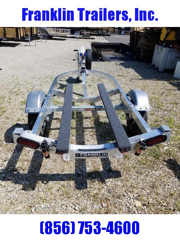 2020 Triton LTWCI-TX Aluminum Single Jetski Trailer 2022222