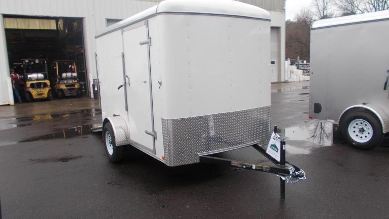 2020 Carry-On 6X10 Enclosed Cargo Trailer 2021999