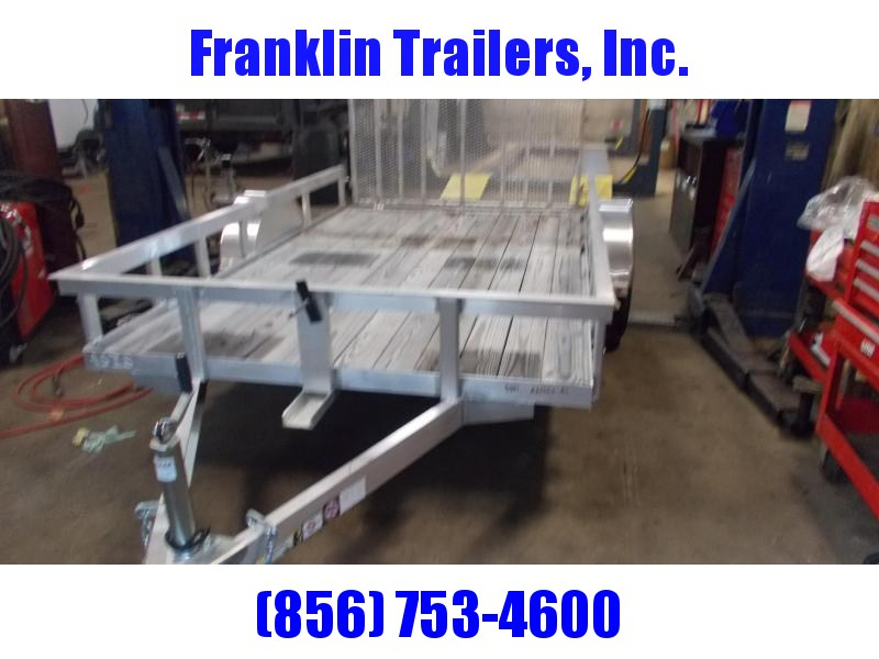 2020 Carry-On 6X10 Utility Trailer 2021305