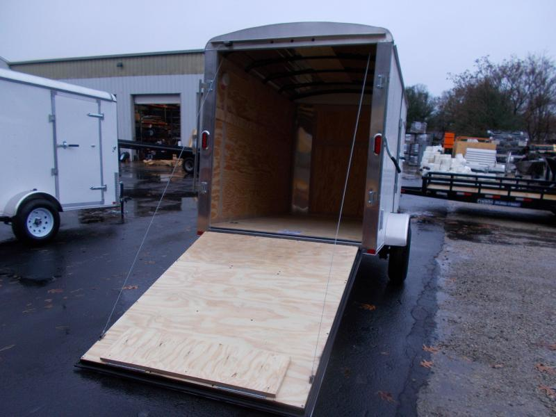 2019 Carry-On 6X10 Enclosed Cargo Trailer 2019665