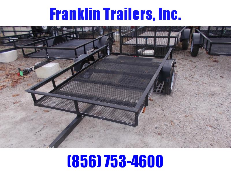 2020 Carry-On 5X8 Utility Trailer 2021004