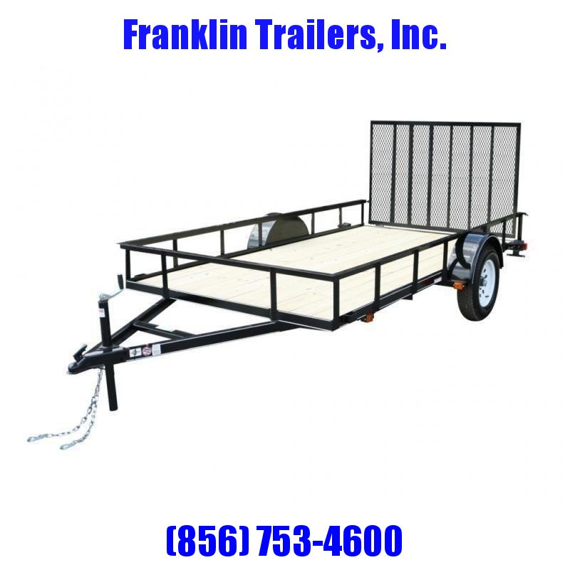 2020 Carry-On 6X14GW Utility Trailer 2021943