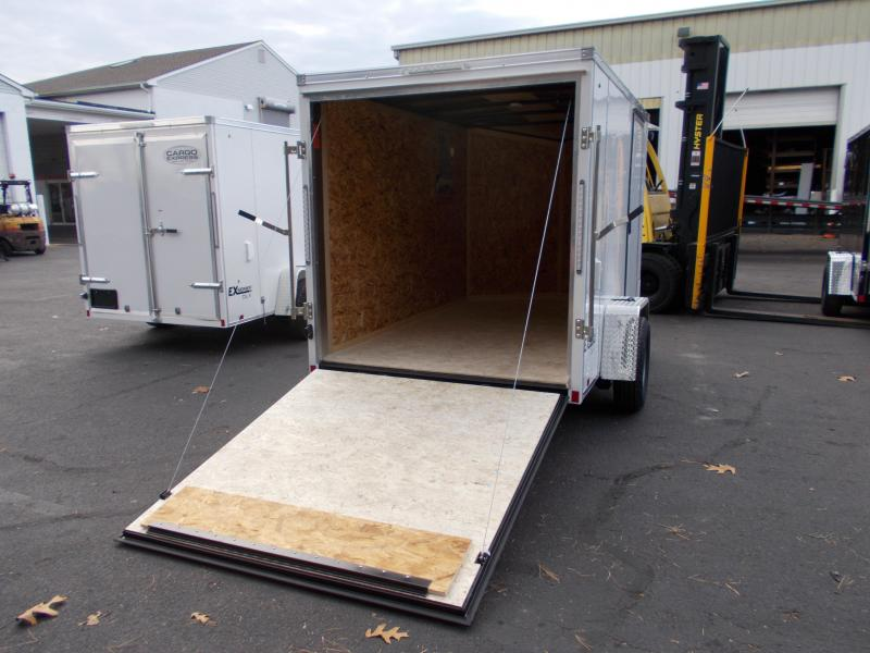 2020 Cargo Express 6X10 Enclosed Cargo Trailer 2021262