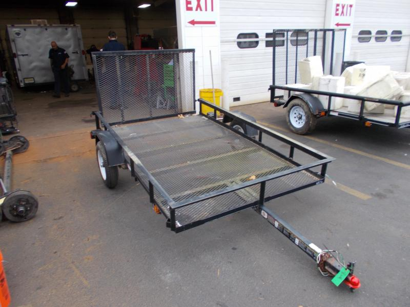 2020 Carry-On 5X8 Utility Trailer 2021245