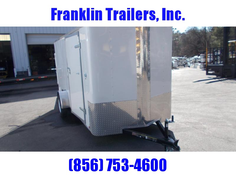 2020 Carry-On 6X14 Enclosed Cargo Trailer 2021905