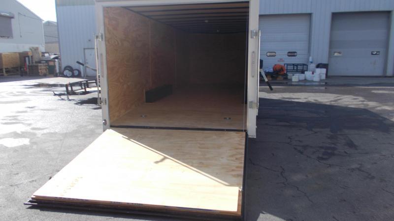 2020 Lark E8524LU8V Enclosed Cargo Trailer 2021967