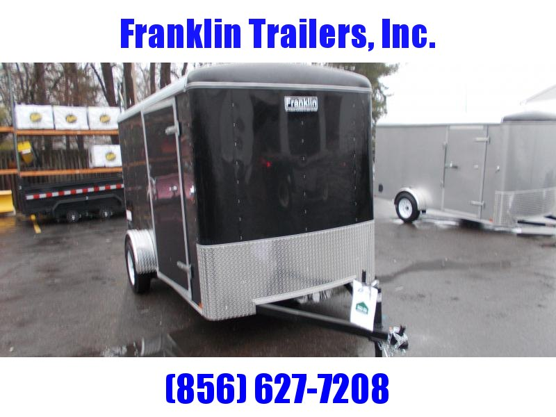 2020 Carry-On 6X12 Enclosed Cargo Trailer 2021413
