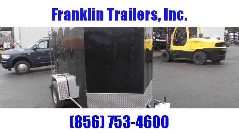 2021 Cargo Express 5X8 Enclosed Cargo Trailer 2021971