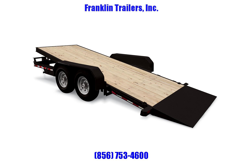 2020 Sure-Trac 7 x 18 Tilt Bed Equipment  14k 2021733