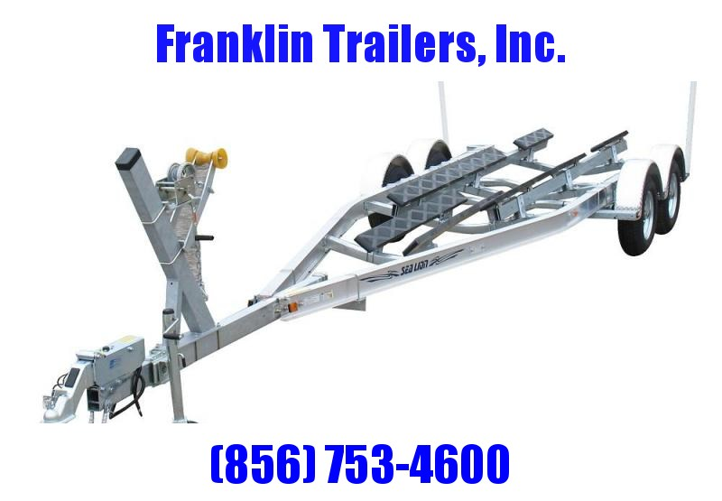 2020 Sealion Trailers SA-23T-5300BB Boat Trailer 2021895