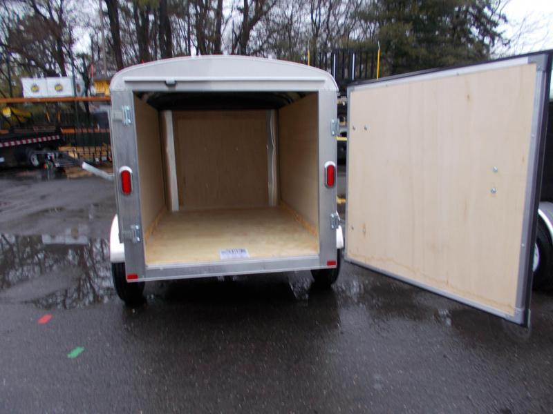 2020 Carry-On 5X8 Enclosed Cargo Trailer 2021743