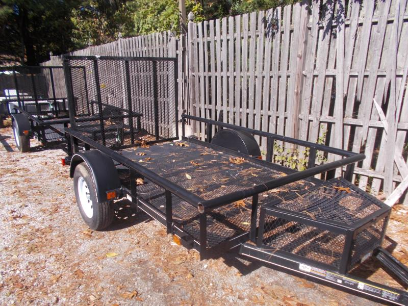 2020 Carry-On 5.5X9 Utility Trailer 2021107