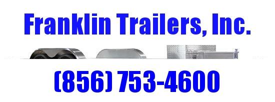 2020 Aluma 8218A Car / Racing Trailer