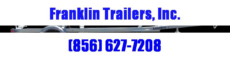2020 Load Rite WV2300T (Single Axle) Watercraft Trailer 2021563