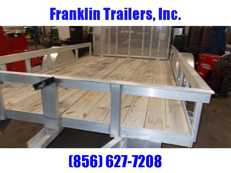2020 Carry-On 6X10 Utility Trailer 2021304