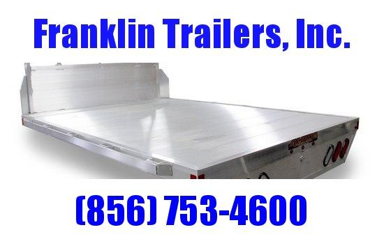 2020 Aluma 81096 Truck Bed   STOCK# 2022095