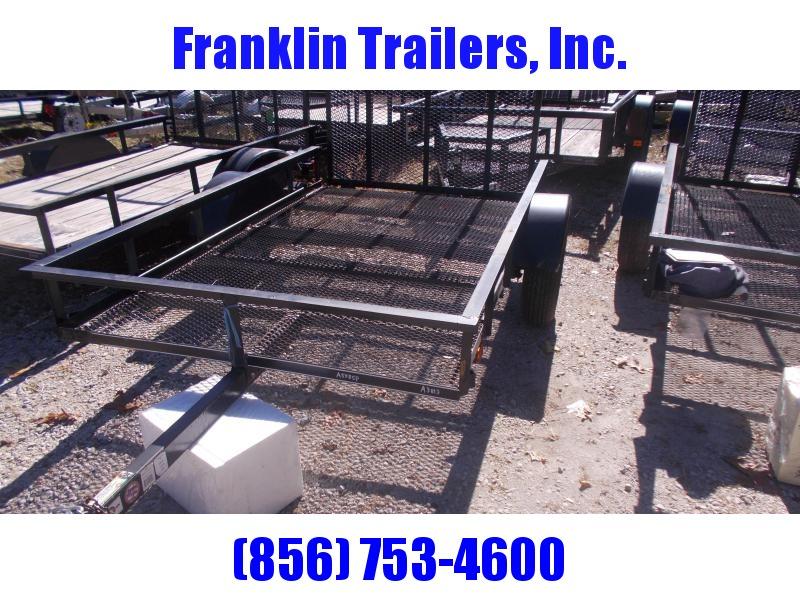 2020 Carry-On 5X8 Utility Trailer 2020975