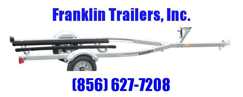 2020 Load Rite WV1200WBZTS (Single Axle) Watercraft Trailer 2021544