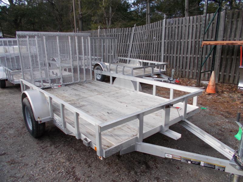 2020 Carry-On 6X10 Utility Trailer 2021308