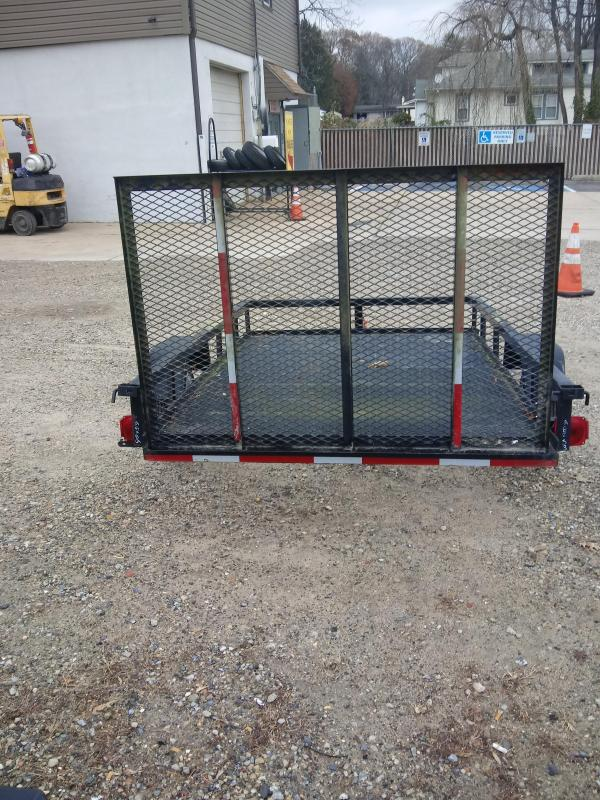 2020 Carry-On 5X8 Utility Trailer 2021239