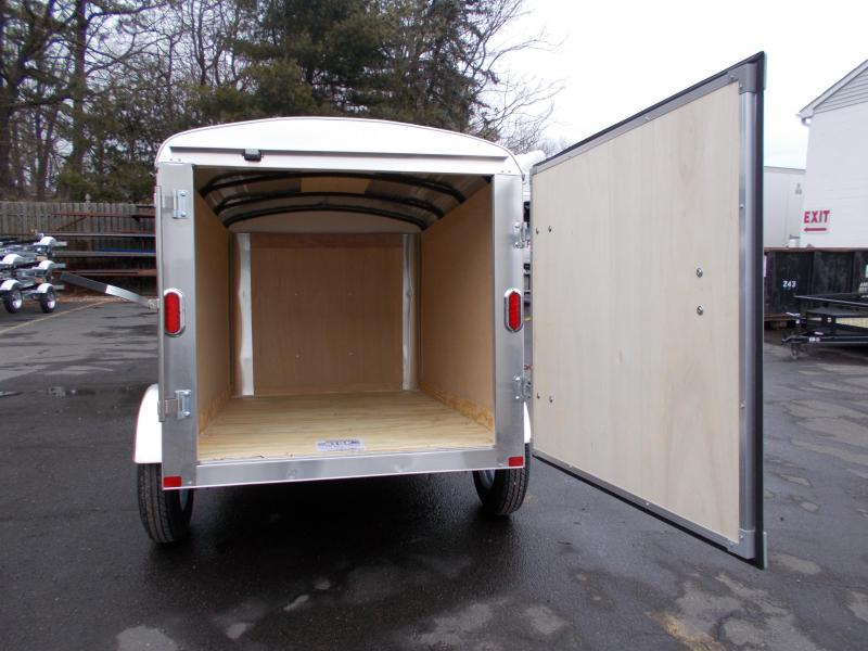 2020 Carry-On 5X8 Enclosed Cargo Trailer 2021704