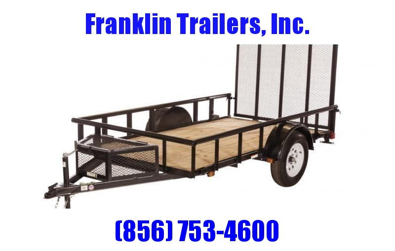 2020 Carry-On 5.5X10 Utility Trailer 2021881