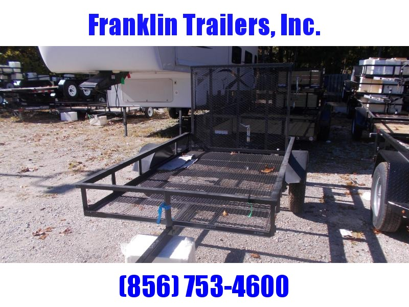 2020 Carry-On 5X8 Utility Trailer 2020986