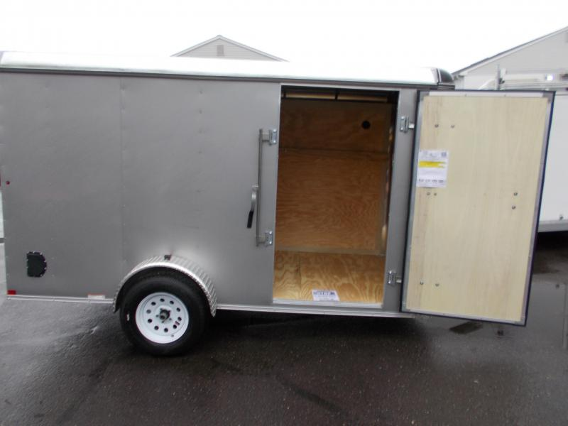2020 Carry-On 6X12 Enclosed Cargo Trailer 2021412