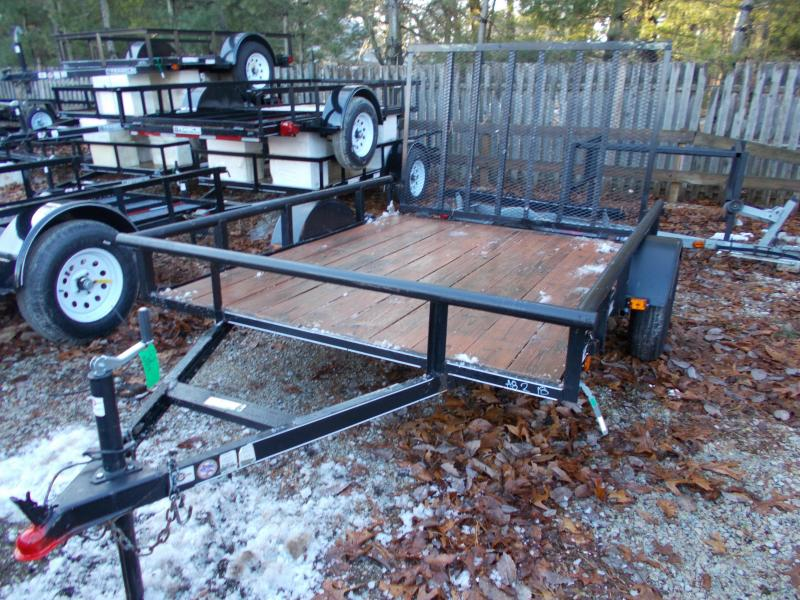 2020 Carry-On 6X8 Utility Trailer