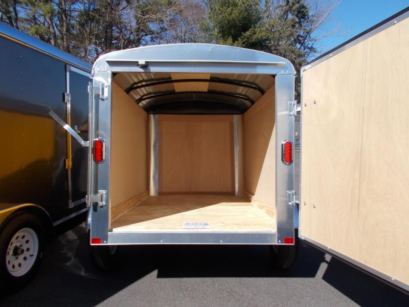 2020 Carry-On 5X8 Enclosed Cargo Trailer 2021957