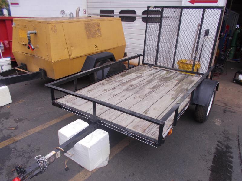 2020 Carry-On 5X8 Utility Trailer 2020999