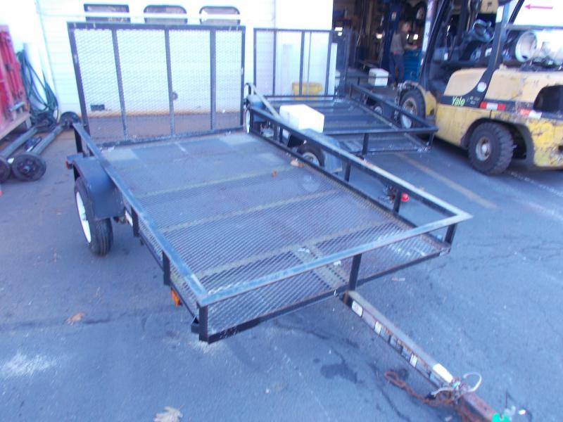 2020 Carry-On 5X8 Utility Trailer 2021242