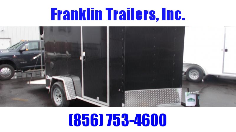2021 Cargo Express Ex Cargo Deluxe Cargo / Enclosed Trailer  STOCK# 2022124
