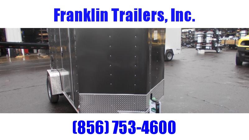 2021 Cargo Express 6X10 Enclosed Cargo Trailer 2021973