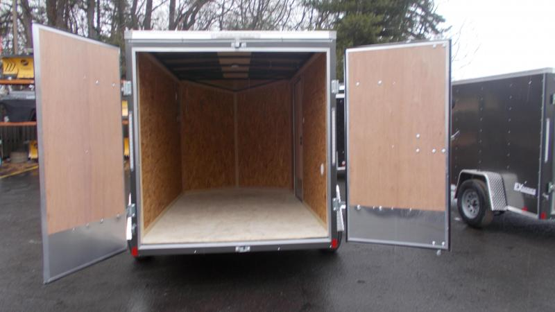2021 Cargo Express 6X10 Enclosed Cargo Trailer 2021973