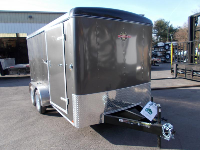 2020 Carry-On 7X14 Enclosed Cargo Trailer 2021934